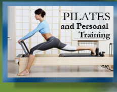 Pilates and Personal Training